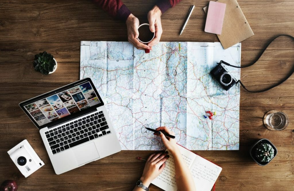 All About Travel Bloggers: 10 Truths About Blogging   life of brit